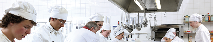 New Course: Certificate in Culinary Arts and Food Service Safety