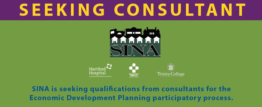 Seeking Consultant