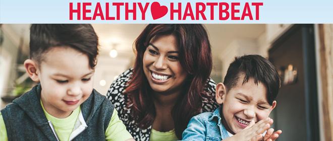 Healthy Hartbeat