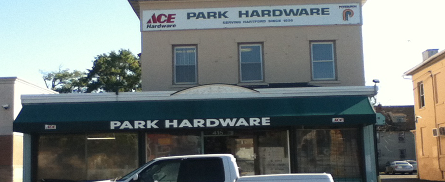 Featured Business: Park Hardware