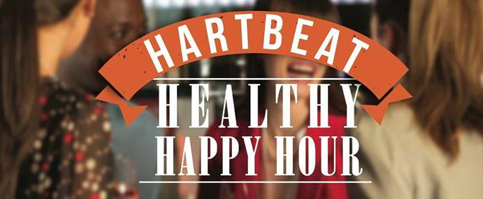Hartbeat Ensemble Presents: Healthy Happy Hour