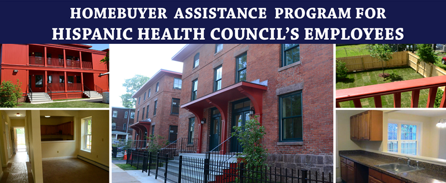 Hispanic Health Council Homeownership Assistance Program