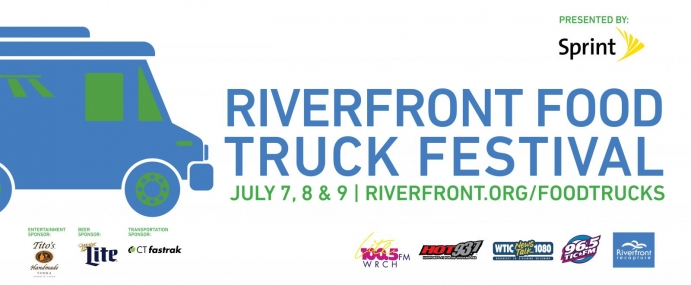 Riverfront Food Truck Festival