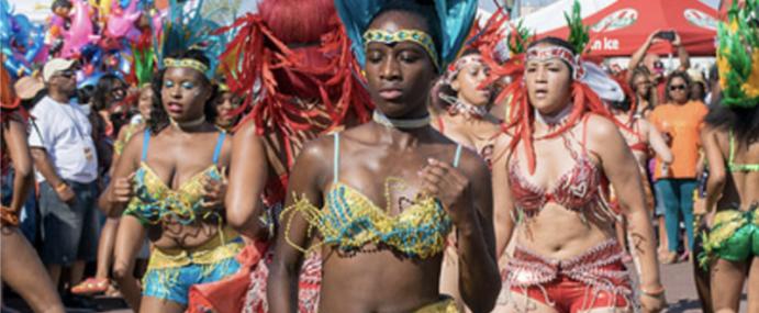 Taste of the Caribbean & Jerk Festival