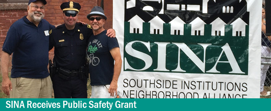 Public Safety Grant