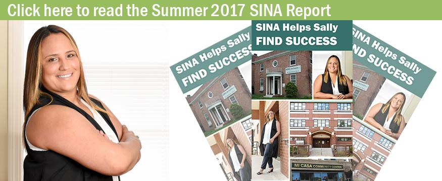 2017 SINA Report