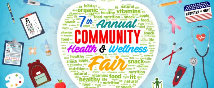 HPS – 7th Annual Community Health & Wellness Fair