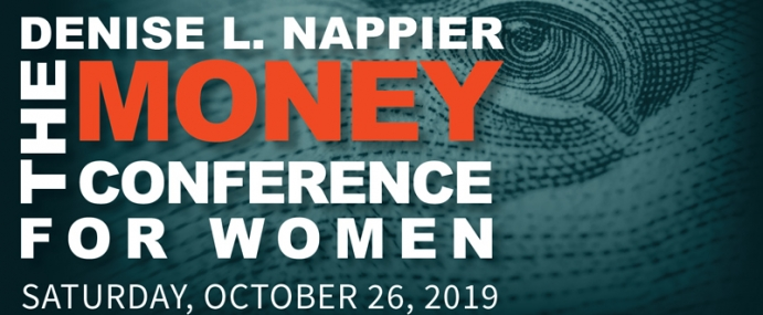 2019 Money Conference for Women