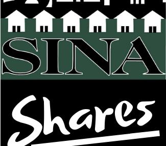 SINA SHARES