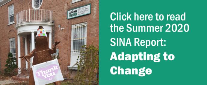 Summer 2020 SINA Report