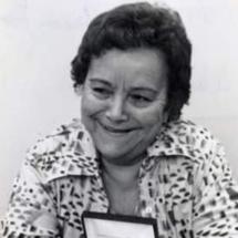 Olga Mele